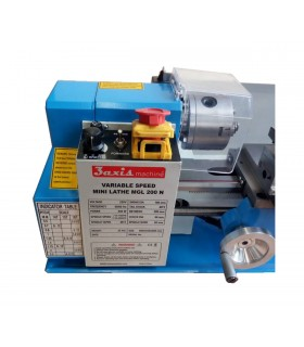 Bench Pulishing Machine 3118 D