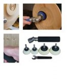Wood Lathe Accessories