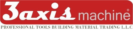 3axismachine-Professional Tools Building Material Trading L.L.C